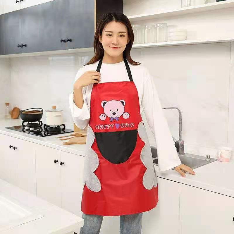 Happy Days Water proof Apron
